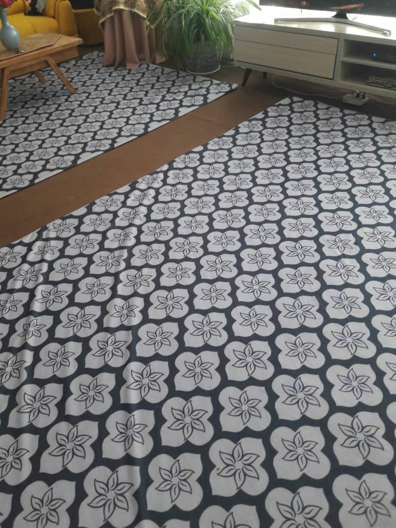 مرکز صادرات کاور فرش کشدار لوکس
